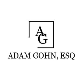 Adam Gohn ESQ