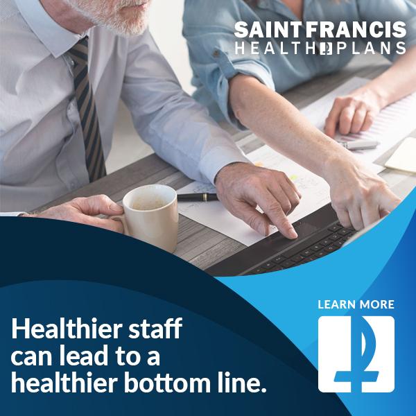 Saint Francis Healthcare health plans