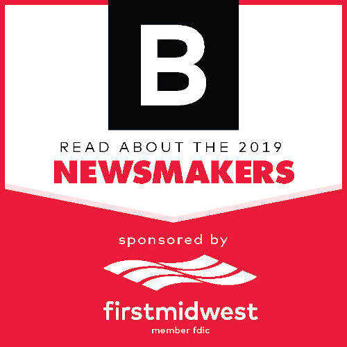 Read about the 2019 Newsmakers